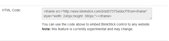 blinkstick-html-code